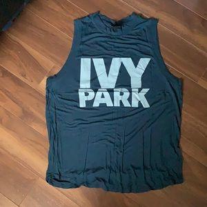 Ivy Park tank